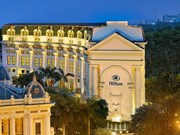 11家希尔顿品牌酒店将首次在越南运营