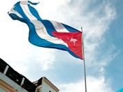 越南要求美国解除对古巴施行50多年的制裁措施