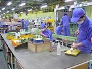 河内市着力完成2017年各项经济社会发展目标