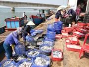 今年上半年越南农林水产品出口额达171亿美元