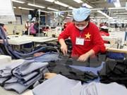 越南十号服装总公司将扩大在日本的销售范围