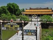 2017年7月起参观越南顺化古都遗迹的游客必须着装得体