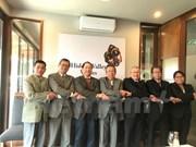 越南成功举办东盟委员会在南非的活动