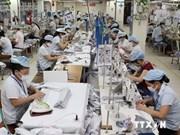 今年上半年越南经济向好