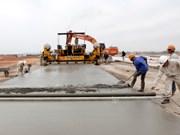 越南广宁省云屯国际航空港将于2018年3月投入运营