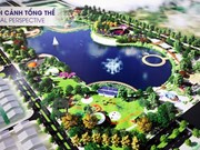 东南亚首个户外天文公园将在越南河内市兴建