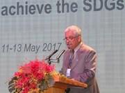 越南与联合国签署2017-2021年阶段联合战略计划