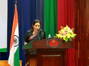 越南与印度加强信仰旅游和医疗旅游的合作