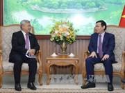 越南加强与印尼、新西兰和澳大利亚的合作