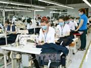 2017年上半年广宁省商品出口额同比增长6.7%