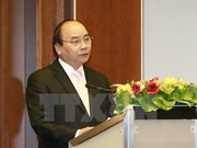 越南政府总理阮春福:越南将迎来新一波德国企业投资浪潮