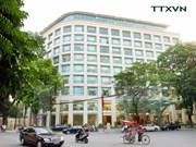 政府总理就越通社和越南之声开设驻外代表机构的提案作出结论