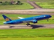 越航大力采取措施应对中国空中交通拥堵现象