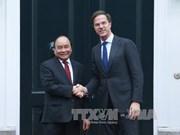 越荷发表联合声明 支持和平解决东海争端的观点