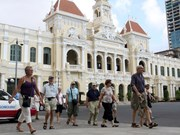 胡志明市跻身世界十大最佳独自旅游城市榜单