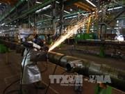 罗马尼亚计划招聘300名越南焊接工人和钢铁工人