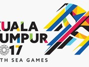第29届东南亚运动会吸引近5000名运动员参赛