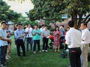 越南是在澳留学生人数第四多的国家