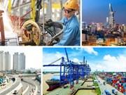 越南经济呈现积极迹象 中期展望稳中向好