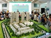 胡志明市商品房成交量创2011年来新高