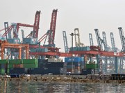 今年六月印尼贸易顺差16.3 亿万美元