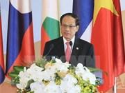 越南在东盟扮演着举足轻重的角色