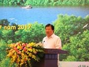 郑廷勇:努力实现三大目标 实现林业可持续发展