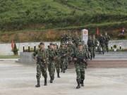 第一届越老边境友谊交流活动:两国举行诸多富有意义的活动