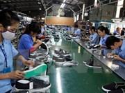 美国是越南最大的鞋类出口市场