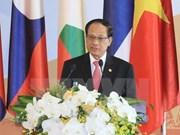 东盟与挪威巩固关系稳定发展势头
