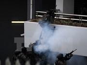 马来西亚继续调派1万名警察保障第29届东运会安全进行