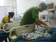 越南谅山省为残疾儿童免费手术