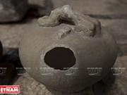 越南文化中的石灰瓶