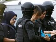 越南驻马来西亚大使馆积极保护越籍公民段氏香合法权益