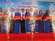 越南清化省至泰国曼谷市直达航线正式开通