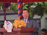 柬埔寨首相洪森即将访问日本