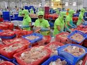 越南推动对韩国出口农产品和加工食品