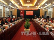 进一步加强越南山罗省与老挝北部各省之间的教育合作