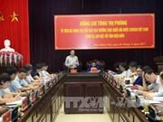 国会副主席丛氏放: 确保国防安全和边境地区安宁是奠边省头等重要的任务