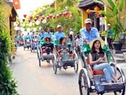 越南旅游业有望突破发展