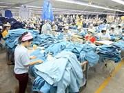今年前7月承天顺化省出口额达近4.75亿美元