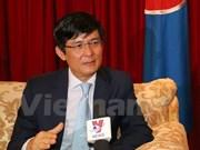 东盟共同体:东盟发展历程中留下了深深的越南烙印