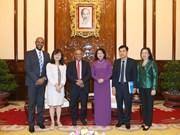越南承诺严格落实《儿童权利公约》和《儿童法》各项内容
