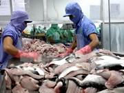 美国对从越南进口的全部鲶鱼产品实施检验措施