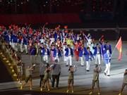 第29届东南亚运动会:马来西亚各体育场已做好筹备工作