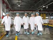 越南乳业股份公司加大对老挝市场出口力度