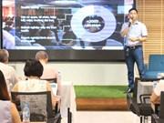 2017年越南在线营销论坛吸引逾1000家企业参加