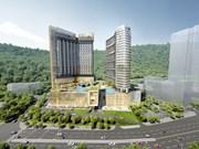 越南智德酒店股份公司与美国希尔顿酒店集团签署酒店管理合同