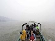 马来西亚敦促印尼有效控制烟霾让其不影响到东南亚运动会