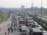 胡志明市将投入6万亿越盾建设智能交通调度中心